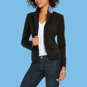 COPY - Merona Black Blazer